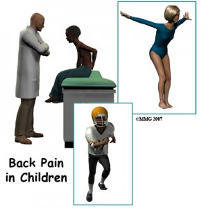 chiropractor freehold Freehold Chiropractor Informs Low Back Pain is NOT Just for Adults Anymore