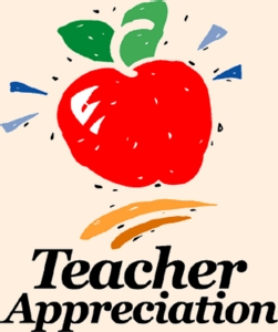 Freehold Teacher Appreciation Month