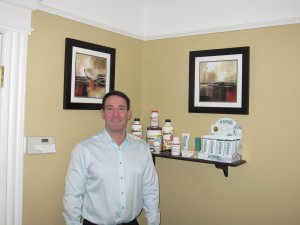 Freehold Chiropractor Isagenix
